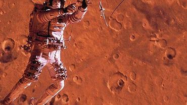 """""""Misja na Marsa"""""""