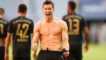 Bayern - Borussia M'Gladbach. Mistrz rusza po obronę tytułu! Gdzie oglądać mecz? [TRANSMISJA]