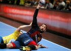 Final Four Ligi Mistrzów. Gwiazda Barcelony: Mieliśmy wątpliwości, gdy Vive nas dogoniło