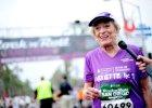 92-letnia Hariette Thompson, przebiegła maraton w San Diego! To nowa rekordzistka świata!