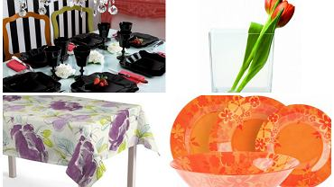 Jak udekorować stół? Przegląd akcesoriów i dekoracji na różne okazje