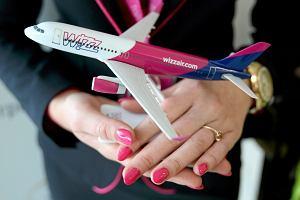 Zmiany w Wizz Airze. Odprawa online możliwa tylko na krótko przed odlotem. A otyli pasażerowie będą musieli kupić dodatkowy bilet
