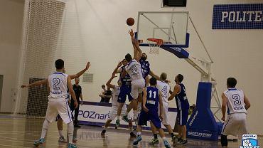 Biofarm Basket Poznań - Noteć Inowrocław 70:64