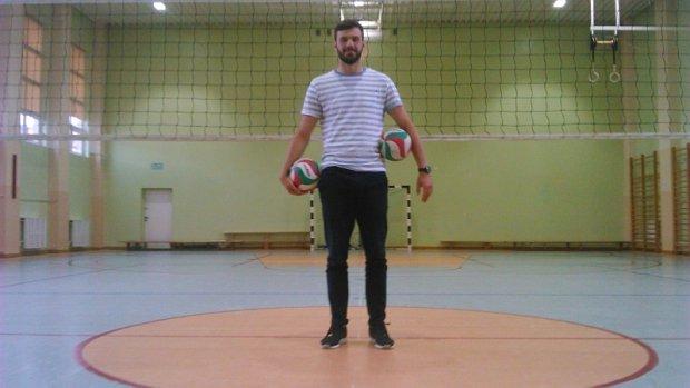 Jakub Wachnik: Sezon w Belgii uważam za bardzo udany