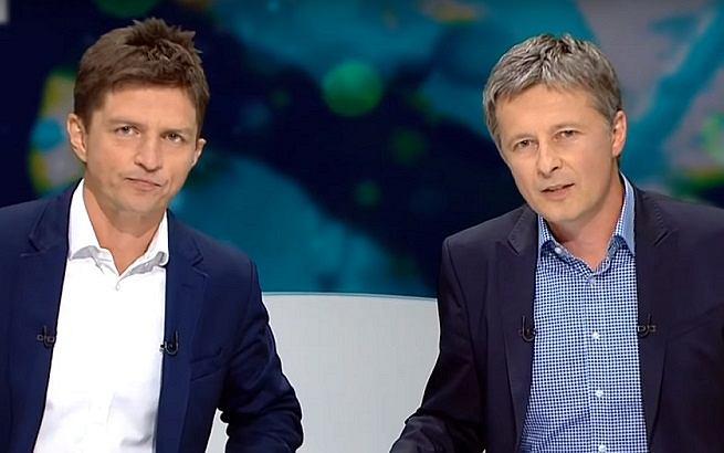 Tomasz Smokowski, Andrzej Twarowski