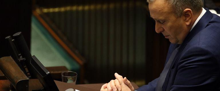 Schetyna o Adamowiczu: Zabiła nienawiść obłąkana, dobrze zorganizowana