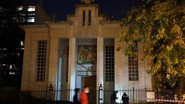 Francja. Atak na duchownego w Lyonie