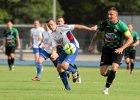 Porażka Broni na pożegnanie z III ligą. 1:0 dla Sokoła w Radomiu