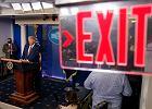 """Fox News """"zdradziło"""" Trumpa. Szybko ogłosili wygraną Bidena w Arizonie. Prezydent wściekły na ulubioną telewizję"""
