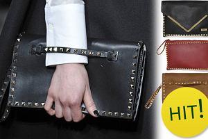 Torebki w stylu Valentino na jesień i zimę 2012/13 - lubisz?
