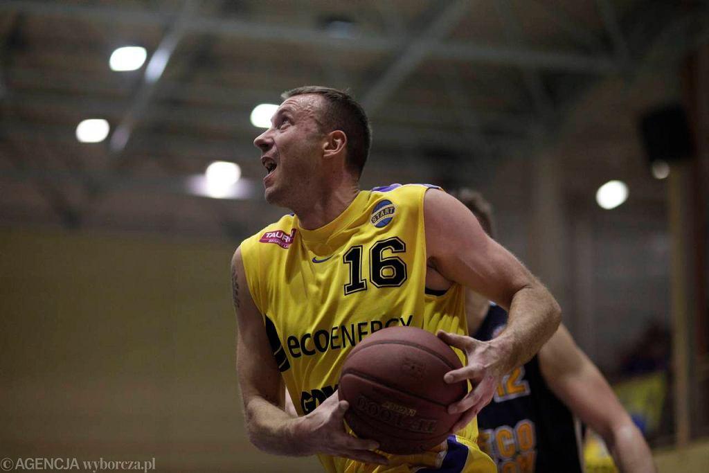 Tomasz Andrzejewski (Start Gdynia)