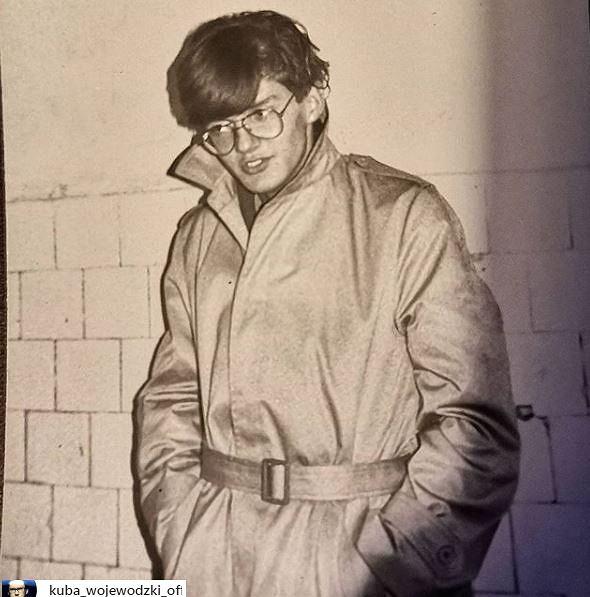 Zdjęcie numer 2 w galerii - Kuba Wojewódzki chamsko odpowiedział na pochwałę Sary Boruc.