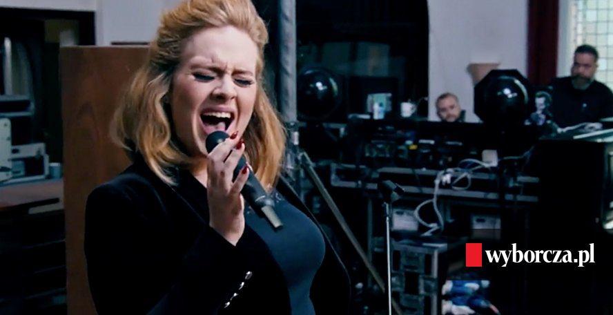 Adele wydaje nową płytę w 2020 roku