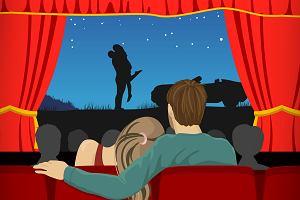 Filmy romantyczne: komedie, które warto obejrzeć