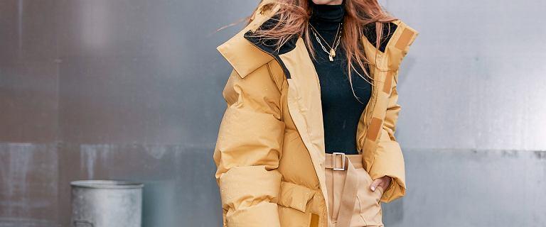 """Te kurtki z Reserved są niesamowite - modne, ciepłe i niedrogie! Efekt """"wow"""" gwarantowany"""