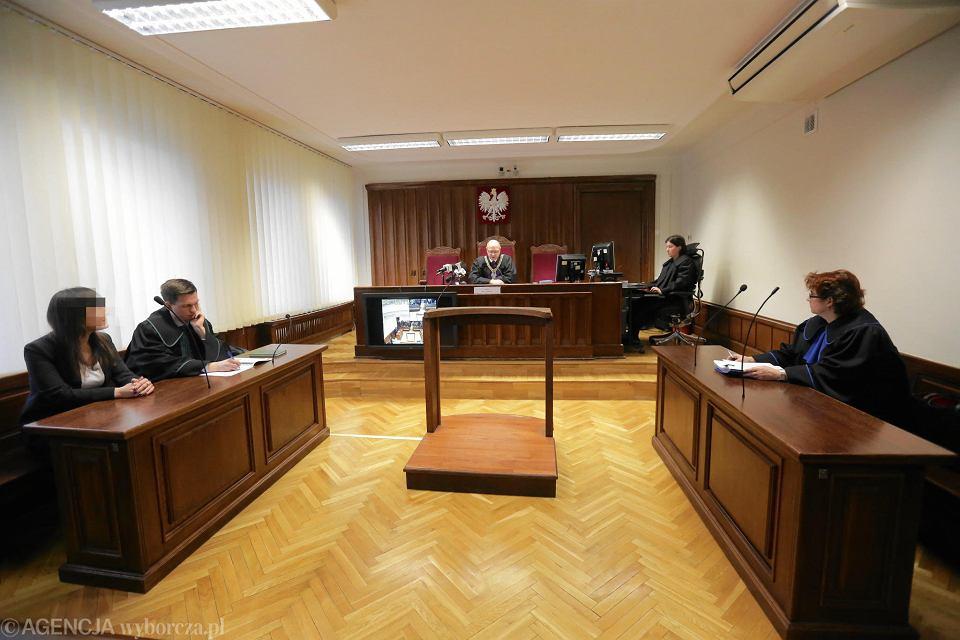 Białostocki Sąd Okręgowy uchylił decyzję burmistrza Hajnówki zakazującą marszu nacjonalistów. Białystok, 18 lutego 2019