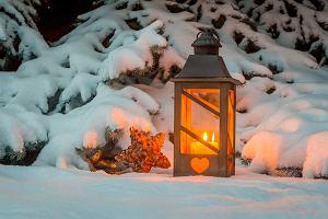 Lampion adwentowy- sprawdź symbolikę i sprawdzone patenty na ładne lampiony