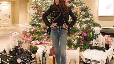 Weronika Rosati opowiedziała o świątecznej tradycji w swoim domu