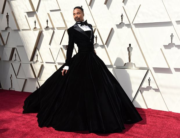 Billy Porter  Oscary 2019