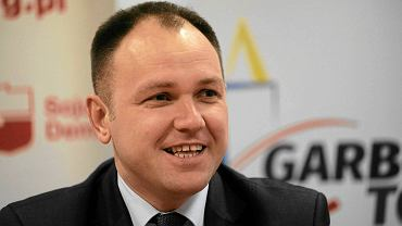 Tomasz Garbowski został szefem OZPN
