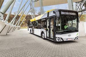 Największy w Europie przetarg na autobusy elektryczne rozstrzygnięty. Solaris nie miał z kim przegrać