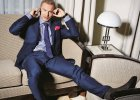 Elegancki garnitur na 6 sposobów