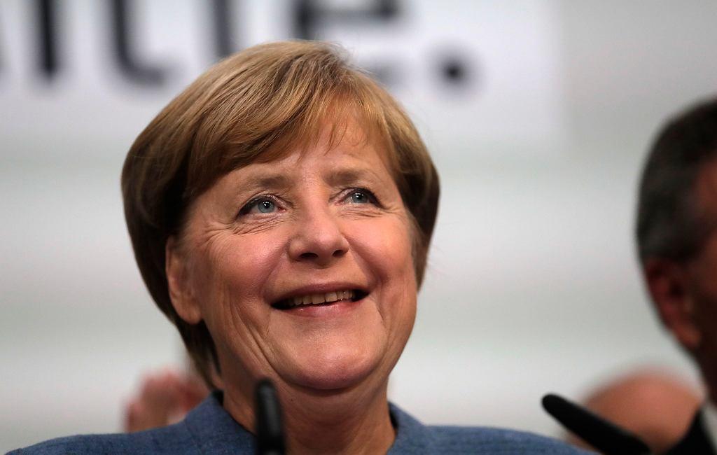 Wybory w Niemczech 2017