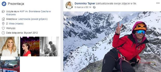 Dominika Tajner-Wiśniewska -