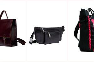 W czym nosić wszystko? Część 2: torby na laptopy, nerki i plecaki sportowe