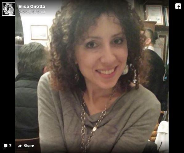 Elisa Girotto
