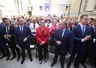 Wspólni kandydaci PO i Nowoczesnej w Koszalinie, Kołobrzegu i Świnoujściu