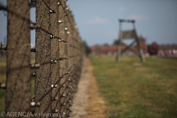 W obozach koncentracyjnych piłka nożna dawała nadzieję. Na boisku Niemiec podał rękę Żydowi