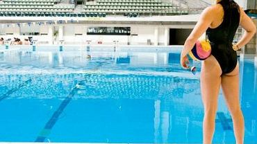 Trening pływacki to doskonały sposób na odchudzanie