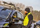 Policja zawiesza kontrole trzeźwości alkomatami przesiewowymi. Przez koronawirusa