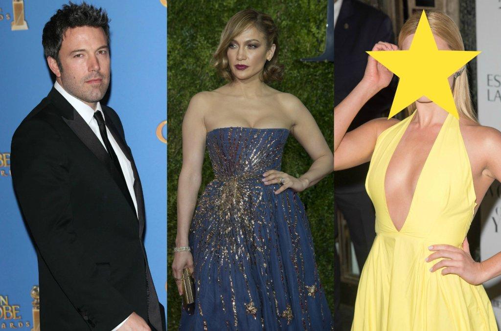 Ben Affelck, Jennifer Lopez, Margot Robbie
