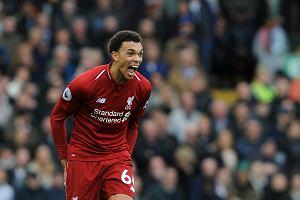 Liverpool wygrywa w hicie z Tottenhamem po golu samobójczym w 90. minucie! Walka o mistrzostwo trwa