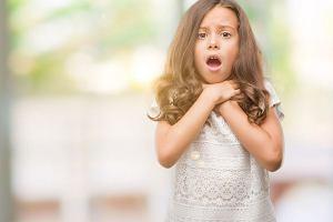 Hiperwentylacja u dzieci - jak pomagać doraźnie i jak generalnie radzić sobie z problemem