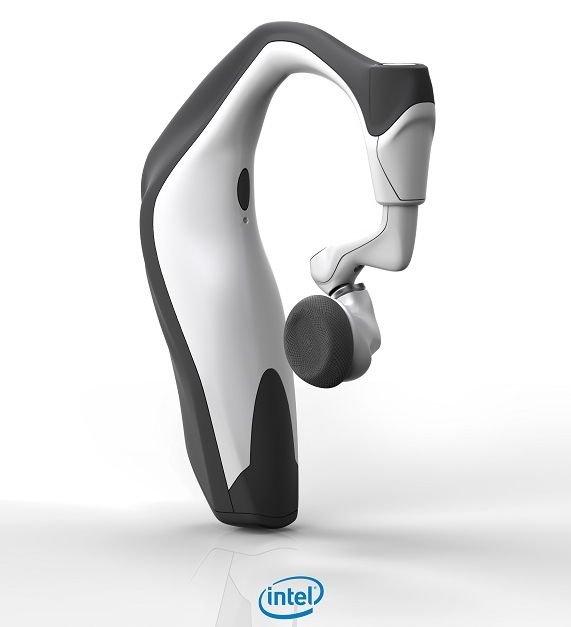 Jarvis - inteligentny asystent Intela