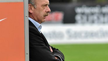 Trener Śląska przed meczem z Lechem przyznaje, że sytuacja kadrowa drużyny jest dramatyczna
