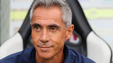 Paulo Sousa nowym trenerem reprezentacji Polski