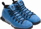 Adidas: miejsko-sportowe buty na zimę