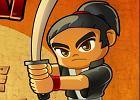 Owocowy ninja