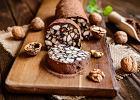 Jak zrobić blok czekoladowy? Przepis na kultowe ciastko rodem z PRL-u