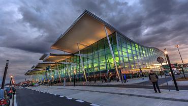 Port lotniczy we Wrocławiu