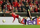Ajax Ligi Europy. Eintracht Frankfurt stale przewyższa oczekiwania i zachwyca Europę