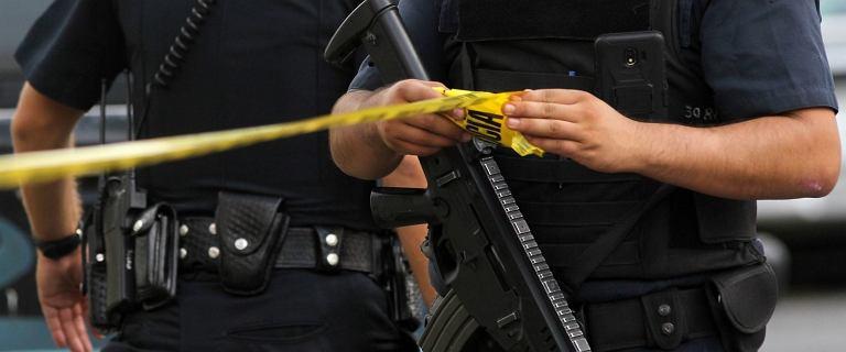 Strzelanina na rodzinnej uroczystości w barze w Meksyku. Nie żyje 13 osób