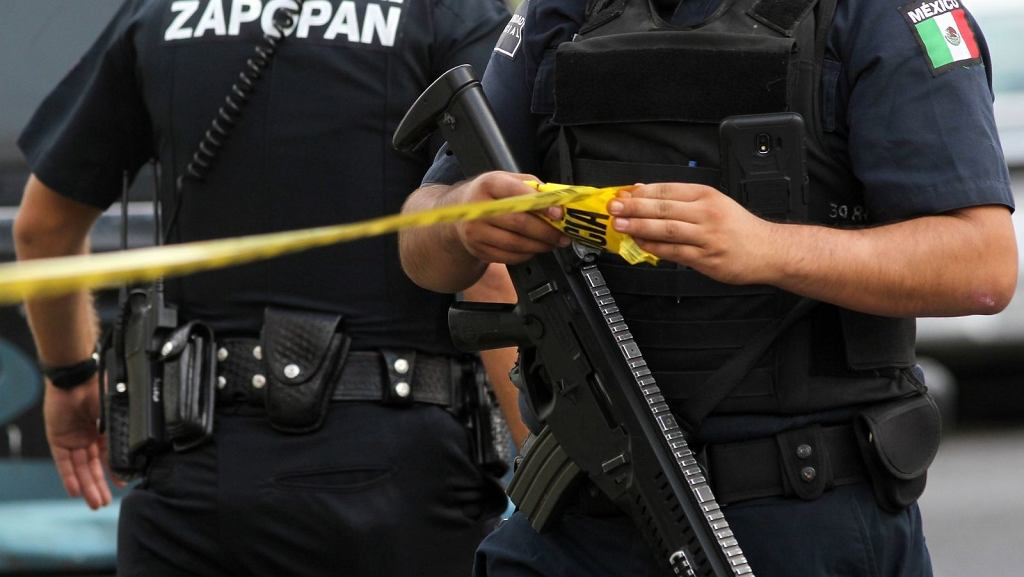 Strzelanina w Meksyku. 13 osób nie żyje / Zdjęcie ilustracyjne