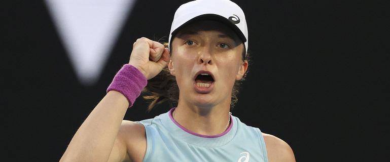 Perfekcyjny finał Igi Świątek! Polka zdobyła pierwszy tytuł w WTA Tour!