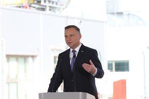 Gaz jest narzędziem politycznym - Mateusz Morawiecki o rozbudowie gazoportu w Świnoujściu