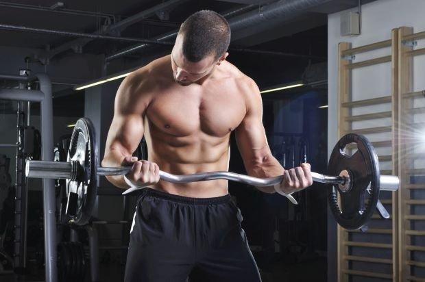 nie staje po testosteronie